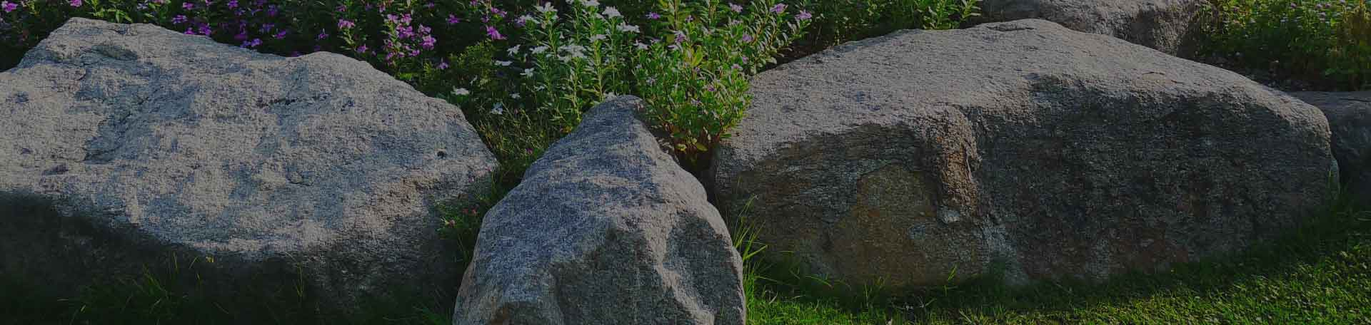 landscape boulders hampton roads newport news